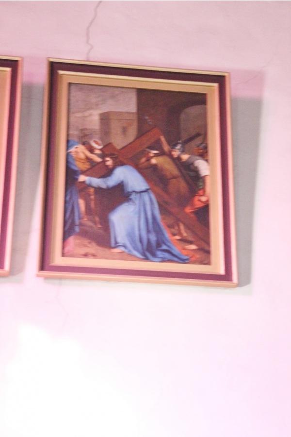 Photo Mieussy - église Saint grevais