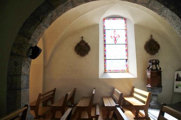 église Saint Christophe