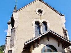 Photo de Saint-Jean-de-Sixt