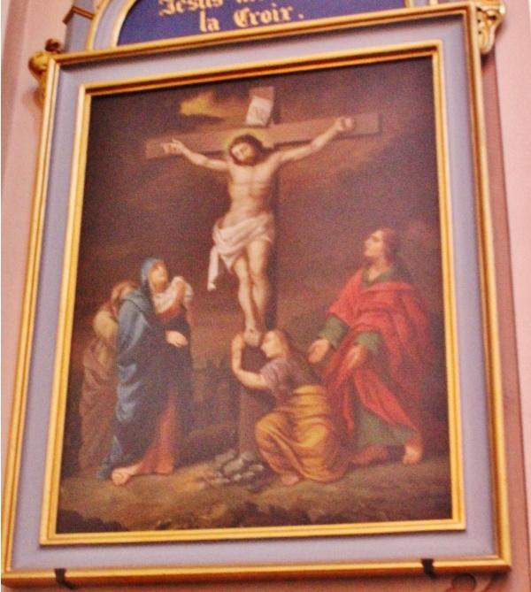 Photo Saint-Jeoire - église St Georges