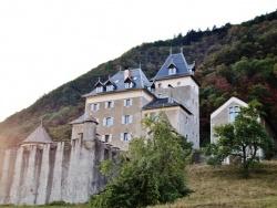 Photo paysage et monuments, Saint-Jeoire - Le Château
