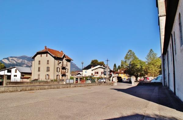 Photo Saint-Pierre-en-Faucigny - le Village