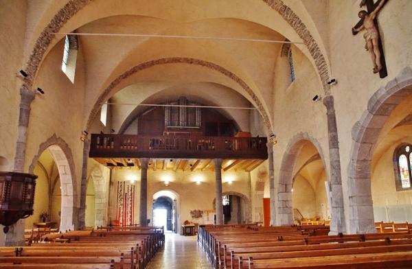 Photo Samoëns - Collégiale Notre-Dame