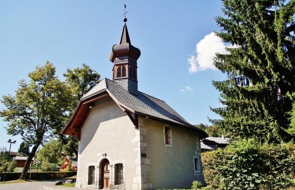 Chapelle de Berouze