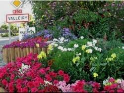 Photo paysage et monuments, Valleiry - Entrée du Village