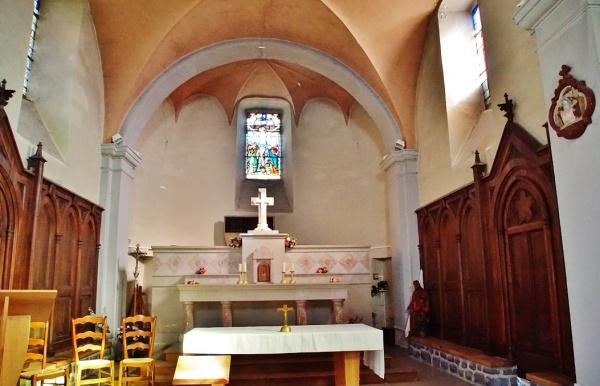 église St Guerin
