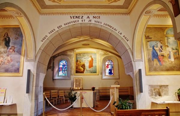 église St pancrace