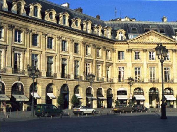 Photo Paris - Place Vendôme - 1er arrondissement