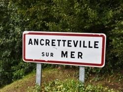 Photo paysage et monuments, Ancretteville-sur-Mer - Ancretteville sur Mer