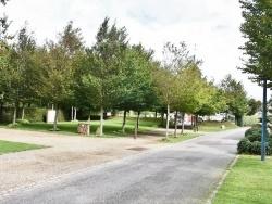 Photo paysage et monuments, Ancretteville-sur-Mer - Le Village