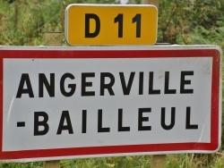 Photo paysage et monuments, Angerville-Bailleul - angerville bailleul (76110)