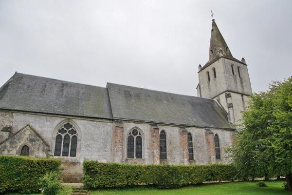 église St Medard