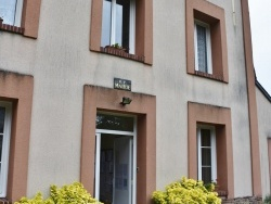 Photo paysage et monuments, Angerville-Bailleul - la Mairie