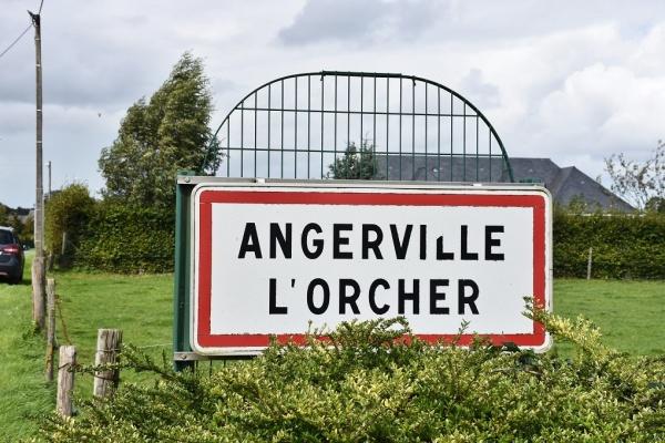 Photo Angerville-l'Orcher - angerville l'orcher (76280)