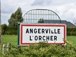 Photo de Angerville-l'Orcher