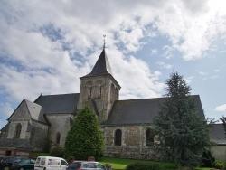 Photo paysage et monuments, Angerville-l'Orcher - église notre dame