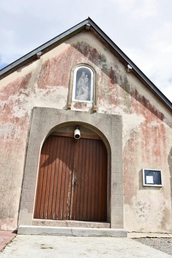 Photo Angerville-l'Orcher - église notre dame