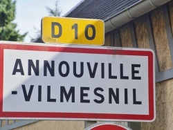 Photo de Annouville-Vilmesnil