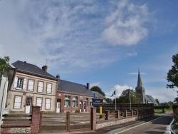 Photo paysage et monuments, Annouville-Vilmesnil - Le Village