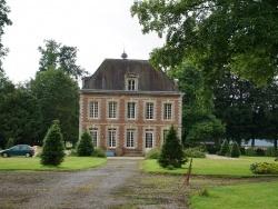 Photo paysage et monuments, Aubermesnil-Beaumais - château
