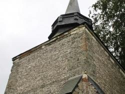 Photo paysage et monuments, Aubermesnil-Beaumais - église St paul