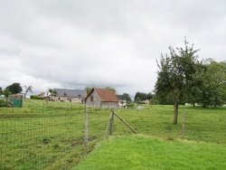 Photo paysage et monuments, Aubermesnil-Beaumais - Le Village