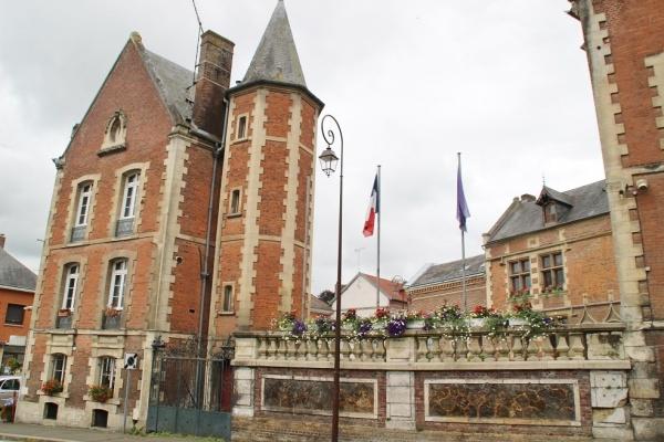 Photo Aumale - Le Village