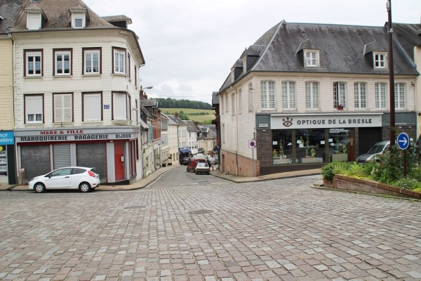Photo Aumale - Le Village