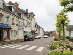Photo paysage et monuments, Bacqueville-en-Caux - Le Village