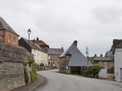 Photo paysage et monuments, Bacqueville-en-Caux - Le Village
