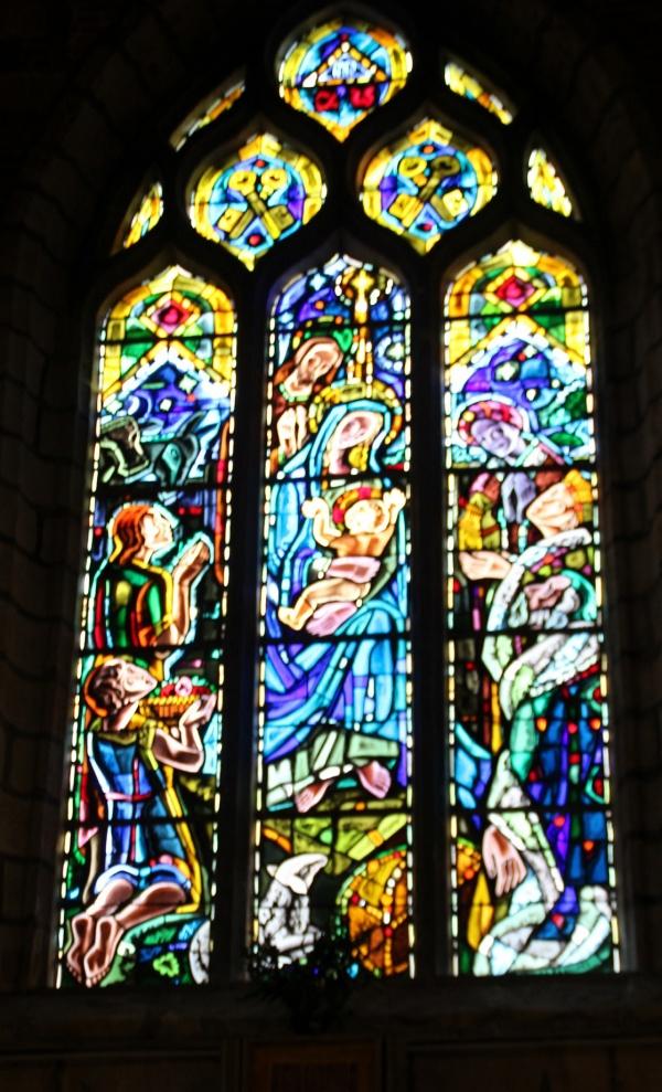 Photo Bacqueville-en-Caux - Vitraux St Pierre