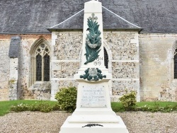 Photo paysage et monuments, Bec-de-Mortagne - le Monument Aux Morts