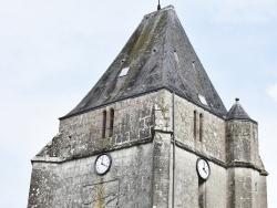 Photo paysage et monuments, Bec-de-Mortagne - église Saint Martin