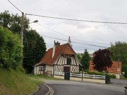 Photo paysage et monuments, Bellengreville - Le Village