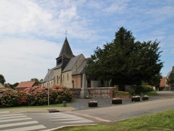 Photo paysage et monuments, Belleville-sur-Mer - Le Village