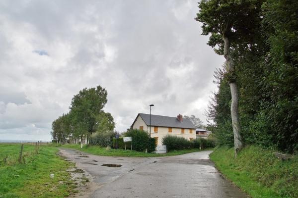 Photo Bénouville - le Village