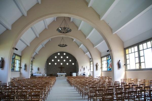 Photo Berneval-le-Grand - église Notre dame