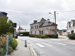 Photo de Beuzeville-la-Grenier