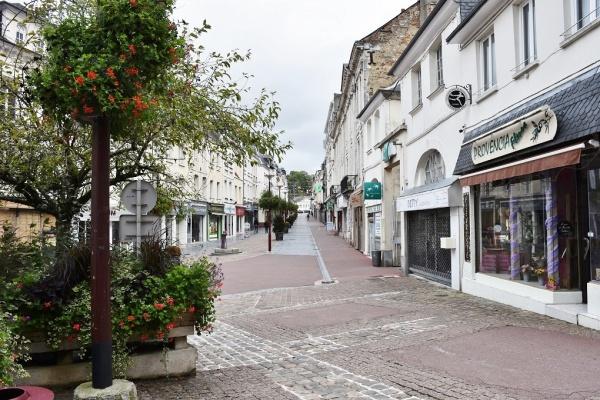 Photo Bolbec - Le Village