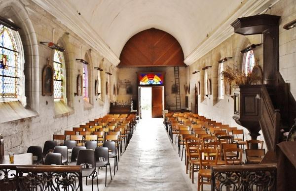 église St Laurent