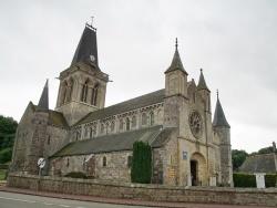 Photo de Le Bourg-Dun