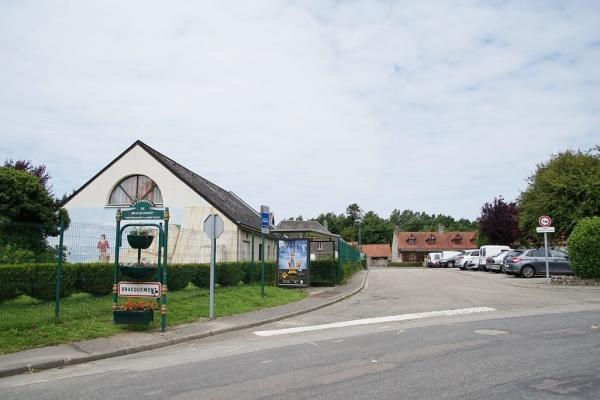 Photo Bracquemont - le village