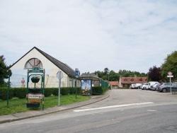 Photo paysage et monuments, Bracquemont - le village