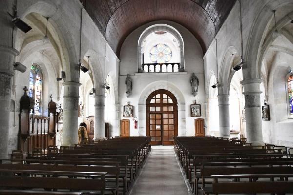 Photo Bretteville-du-Grand-Caux - église Notre Dame