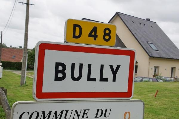 Photo Bully - bully (76270)
