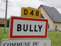 Photo paysage et monuments, Bully - bully (76270)