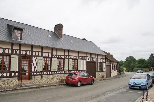 Photo Bully - le village