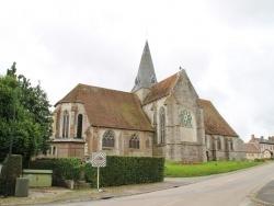 Photo paysage et monuments, Bully - église Saint eloi