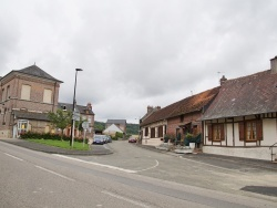 Photo paysage et monuments, Bully - le village