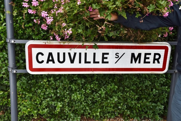 Photo Cauville-sur-Mer - cauville sur mer (76930)